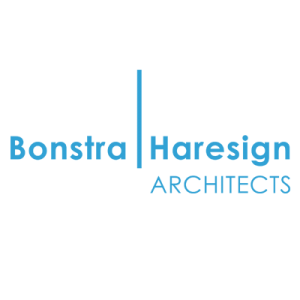 digital media agency services to Bonstra Haresin Architects