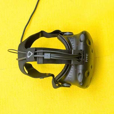 3D 360 VR