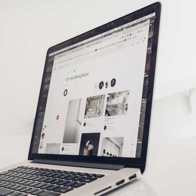 Websites & Applications
